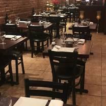 photo of toros turkish cuisine - montclair restaurant