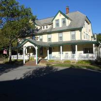 photo of eagles mere inn restaurant