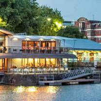 photo of riverstation restaurant