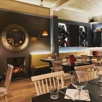 photo of no 12 hotel & bistro restaurant