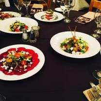 photo of vincent's italian restaurant restaurant