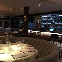 photo of l'ultimo restaurant