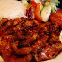 foto von yummy kitchen restaurant
