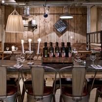 photo of bill's restaurant & bar - chiswick restaurant