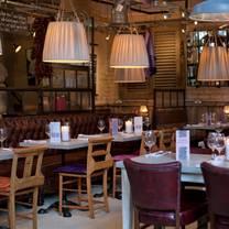 photo of bill's restaurant & bar - sheffield restaurant