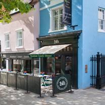 photo of bill's restaurant & bar - colchester restaurant