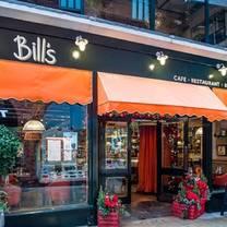 photo of bill's restaurant & bar - norwich restaurant