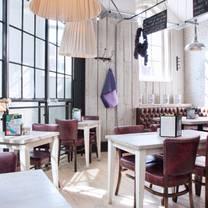 photo of bill's restaurant & bar - chichester restaurant