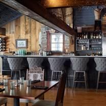 foto von honsberger estate restaurant