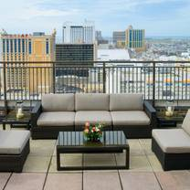 photo of the vüe rooftop bar & lounge restaurant