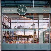 photo of bill's restaurant & bar - plymouth restaurant