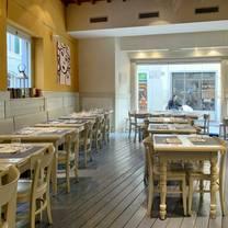 photo of ristorante vineria gastone restaurant