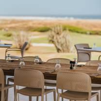 photo of the restaurant at tierra del sol restaurant