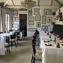 foto de restaurante duble bistro moderne