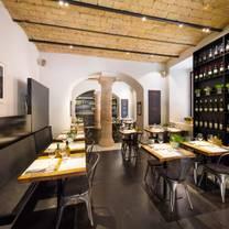 photo of obicà mozzarella bar - parlamento restaurant