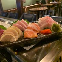photo of tahk omakase sushi restaurant