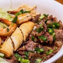 photo of xinhxinh vietnamese bistro restaurant