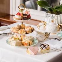 photo of scoff & banter tea rooms - oxford street restaurant