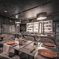 photo of via monte napoleone restaurant