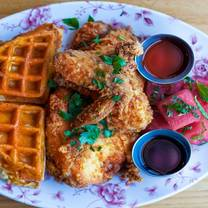 photo of yardbird southern table & bar - dallas restaurant