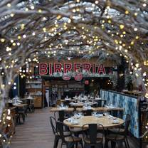 photo of serra by birreria restaurant