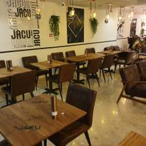 photo of jacu restaurant and coffee shop restaurant