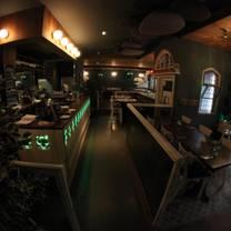 photo of svago restaurant