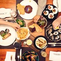 photo of terrace kitchen – country club tasmania restaurant