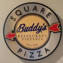photo of buddy's pizza - grand rapids restaurant