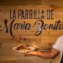 photo of la parrilla de maria bonita restaurant