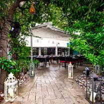 photo of babylon mediterranean kitchen & bar restaurant