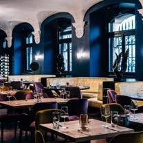 photo of zihno restaurant