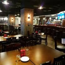 foto van potomac social tavern restaurant