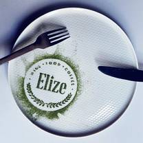 photo of elize restaurant