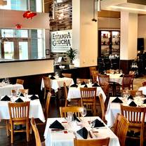 photo of estampa gaucha restaurant