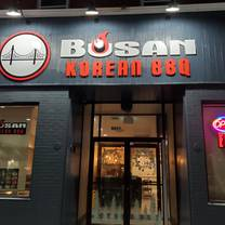 photo of busan korean bbq restaurant
