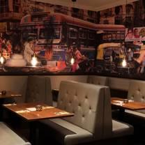 photo of masala rams restaurant