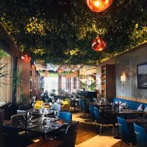 foto de restaurante porfirio's - coapa
