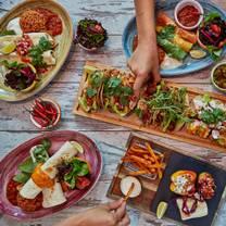 foto von enchilada kassel restaurant