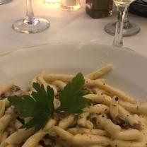 photo of aroma trattoria restaurant