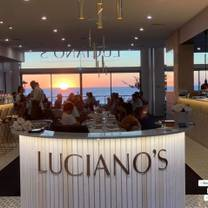 photo of luciano's restaurant