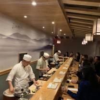 photo of mojo omakase restaurant