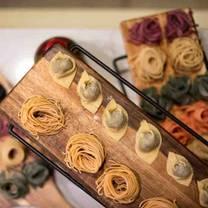 photo of convivio italian artisan cuisine - zionsville restaurant