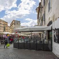 photo of obicà mozzarella bar - campo dei fiori restaurant