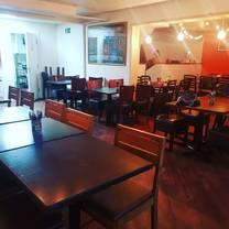 photo of singh's restaurant
