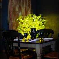 photo of cobalt smoke & sea restaurant