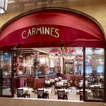 photo of carmine's - atlantic city restaurant