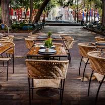 photo of los danzantes - mexico city restaurant