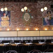 photo of amelia's brasserie restaurant