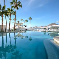 photo of blue marlin ibiza los cabos restaurant